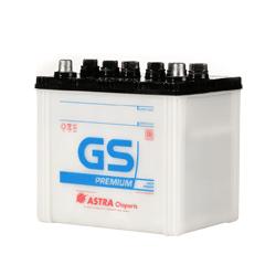 Aki GS ASTRA Premium 55D23L
