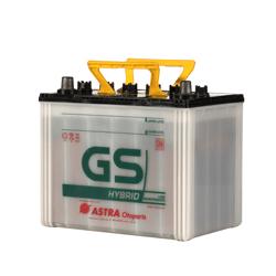 Aki GS ASTRA Hybrid 80D26L