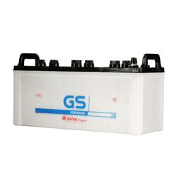 AKI GS ASTRA Premium N120
