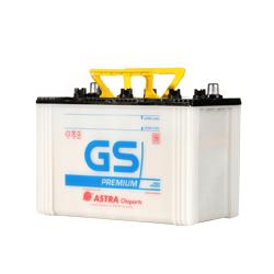 Aki GS ASTRA Premium N70Z