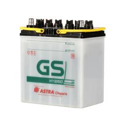 Aki GS ASTRA Hybrid NS40ZL
