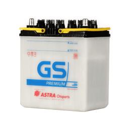 AKI GS ASTRA Premium NS40
