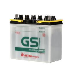 AKI GS ASTRA Hybrid NS60L