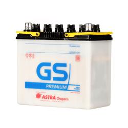 AKI GS ASTRA Premium NS60LS