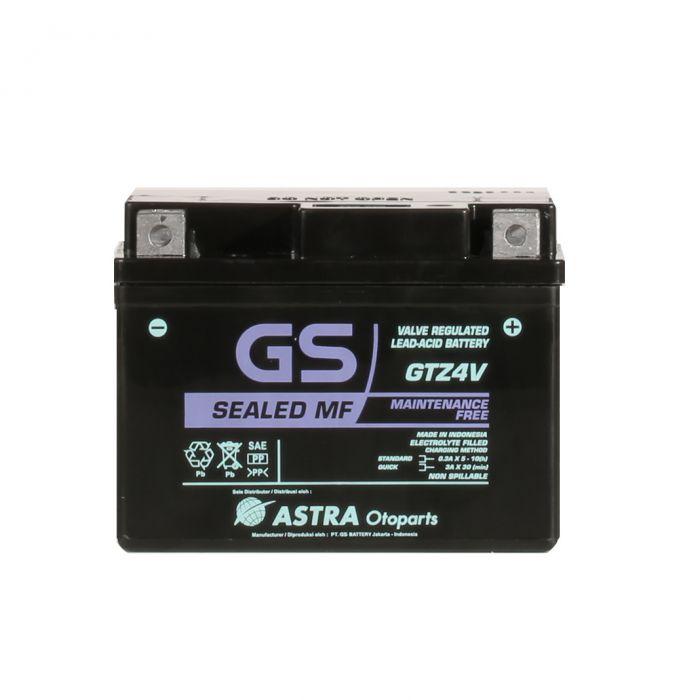 Aki GS ASTRA MF GTZ