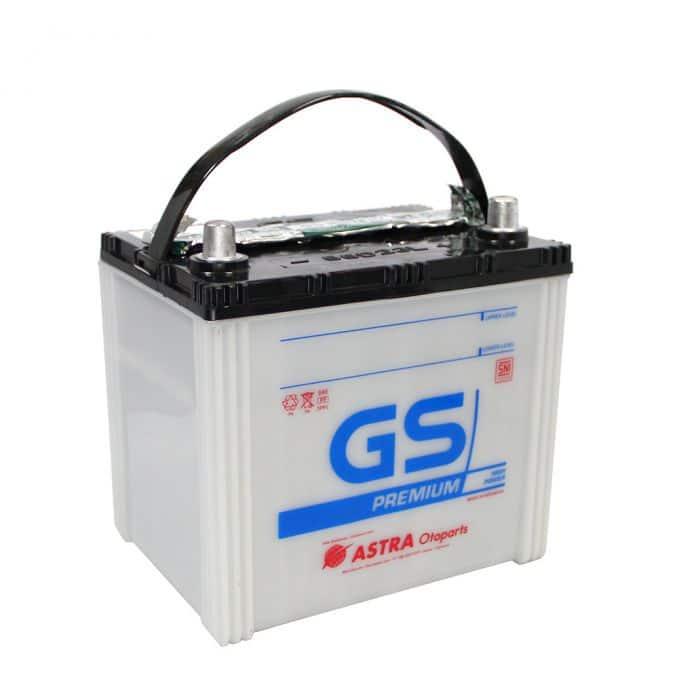 AKI GS ASTRA Premium N50L